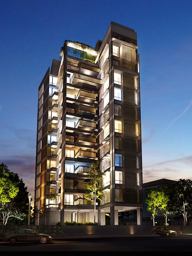 Swanky Houses and Apartment Buildings in Dhaka - Page 55